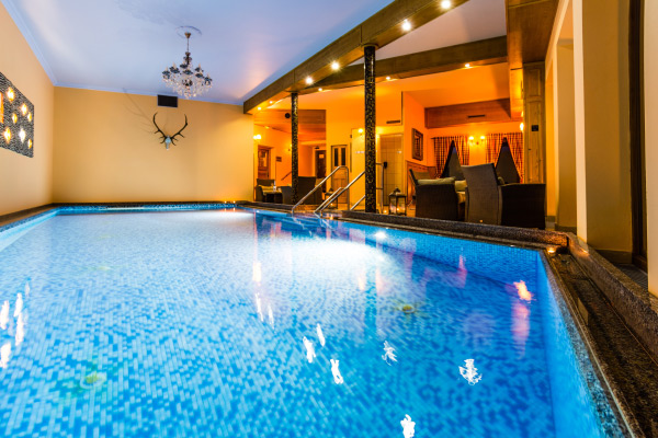 wellness nebeske spa